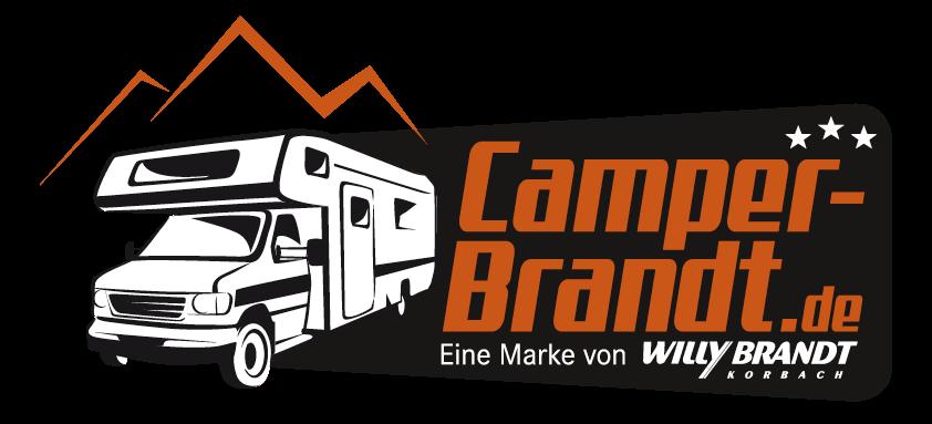 Camper Brandt