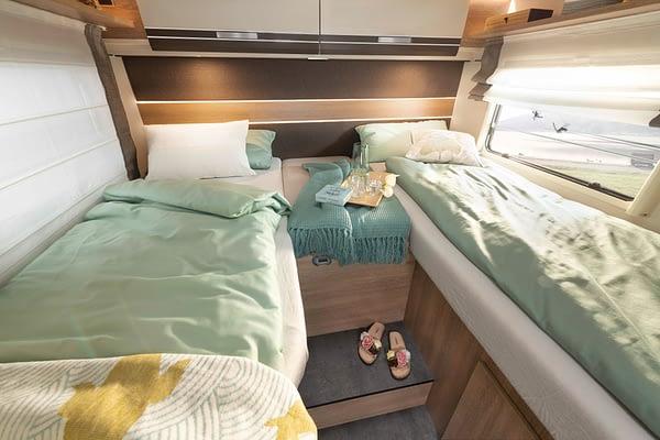 Globeline T6613EB Schlafzimmer La Rocca
