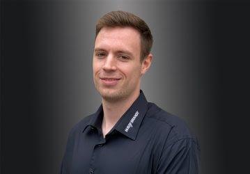 Tim Schweyen Mitarbeiter Camper Brandt