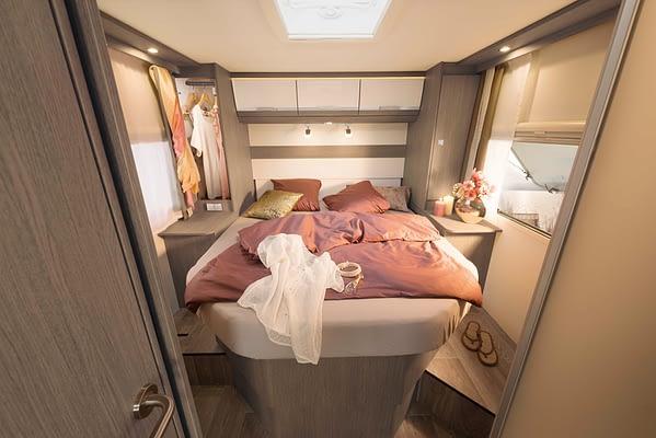 Magic Edition I3 Schlafzimmer