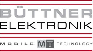 Büttner Elektronik Logo