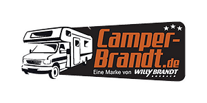 Camper Brandt Logo
