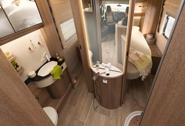 Esprit 7150 WC