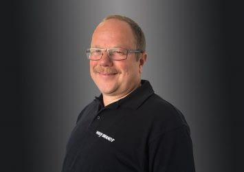 Mitarbeiter Thomas Heck